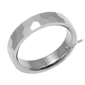 Vofrám Tungsten Karikagyűrű